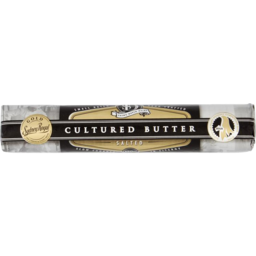 Photo of St David Butter Salted Cultured 190g