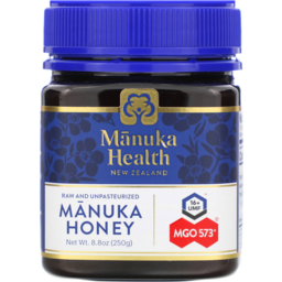 Photo of Manuka Health Honey - Manuka (Mgo 573+)