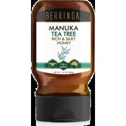 Photo of Berringa Manuka Honey Tea Tree MGO 150+