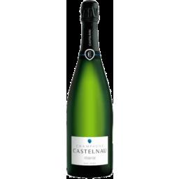 Photo of Castelnau Champagne 750ml