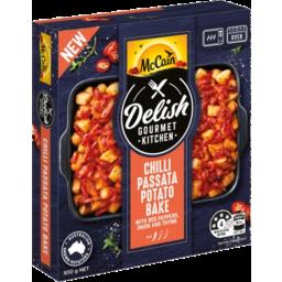 Photo of McCain Delish Chilli Passata Potato Bake 500gmm