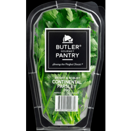 Photo of Butler Pantry Parsley Continental Punnet 20g
