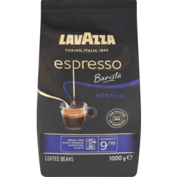 Photo of Lavazza Espresso Barista Intenso Coffee Beans