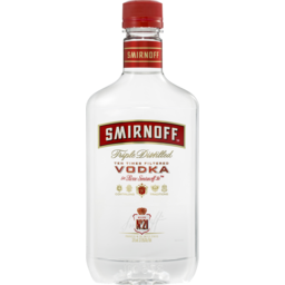 Photo of Smirnoff Red Label Vodka