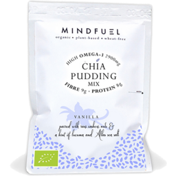 Photo of Mindfuel - Chia Pudding - 50g