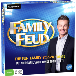 Photo of Family Feud