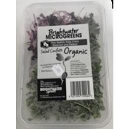 Photo of Brightwater Micro Greens Organic Salad Confetti 90gm
