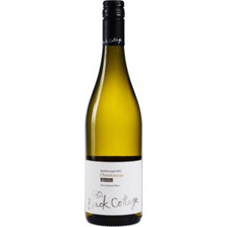 Photo of Black Cottage Chardonnay Reserve  750ml