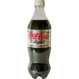 Photo of Coca Cola Light