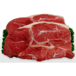 Photo of Y-Bone Steak