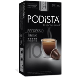 Photo of Podista Intenso 10pk