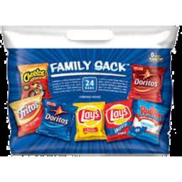 Photo of Frito Lay Variety Bag
