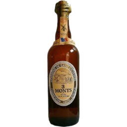 Photo of 3 Monts Biere 750ml