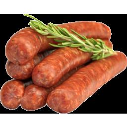Photo of Wursthaus Chorizo Pack