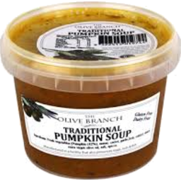Photo of Olive Branch Pumpkin Soup 560ml