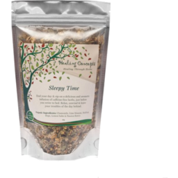 Photo of Herbal Tea - Sleepy Time 40g