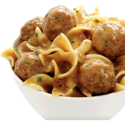 Photo of Lean Cuis Stm Meatball 380gm