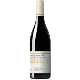 Photo of Squealing Pig Pinot Noir 750ml