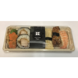 Photo of G&G Sushi Assorted Pack