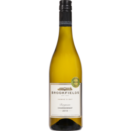 Photo of Brookfields Bergman Chardonnay 750ml
