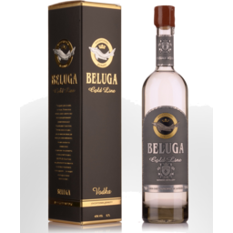 Photo of Beluga Gold Line Vodka