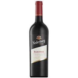 Photo of Nederburg Cabernet Sauvignon Shiraz 750ml