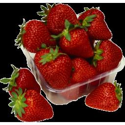 Photo of Strawberries Medium Punnet 250g