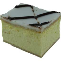 Photo of Vanilla Slice 232g