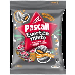 Photo of Pascall Everton Mints 192gm