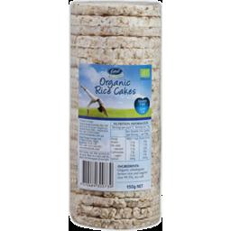 Photo of Eskal Rice Cakes