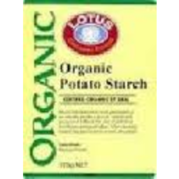 Photo of Lotus - Flour - Potato Starch - 500gm
