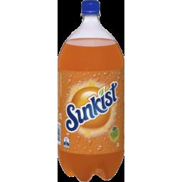 Photo of Sunkist Orange 2l