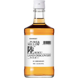 Photo of Kirin Whisky Pure & Mellow Riku Land Discovery Blended Japanese Whiskey
