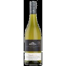 Photo of Montana Winemakers Sauvignon Blanc 750ml
