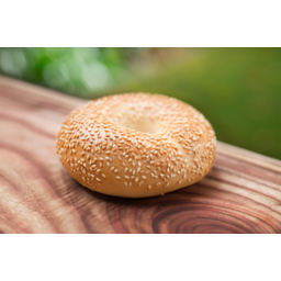 Photo of Bagel Boys Sesame Seed4pk