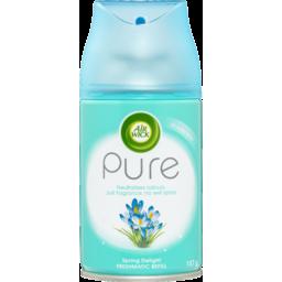 Photo of Air Wick Pure Freshmatic Refill Spring Delight 157g