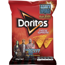 Photo of Doritos Cheese Supreme 170gm