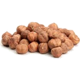 Photo of Hazelnuts
