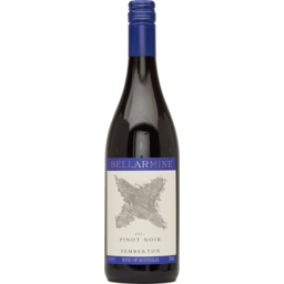 Photo of Bellarmine Pinot Noir