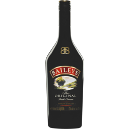 Photo of Baileys Original Irish Cream Liqueur