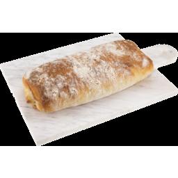 Photo of Gilberts Ciabatta Loaf