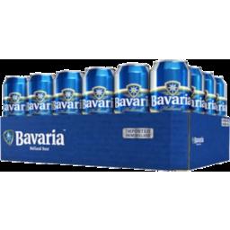 Photo of Bavaria Premium Can