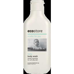 Photo of Ecostore Baby Body Wash 200ml