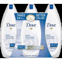 Photo of Dove Body Wash