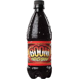 Photo of Boom Energy Drink