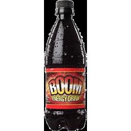 Photo of Boom Energy Drink
