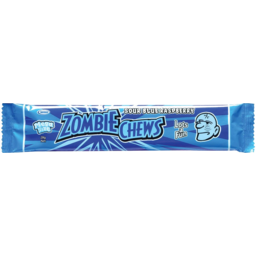 Photo of Zombie Chews Blueberry 28g