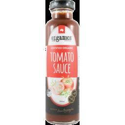 Photo of Ozganics - Tomato Sauce - 350ml