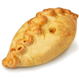 Photo of Chefs Cornish Pastie