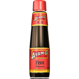 Photo of Ayam Sauce Fish 210ml